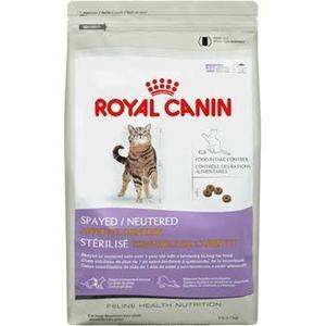 Royal Canin Gato Spayed/neutered Appetite Control 5.9 Kg
