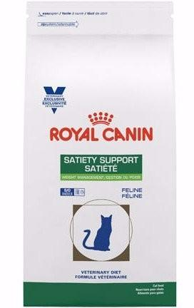 Royal Canin Satiety Support Feline Gato 1.50 Kg