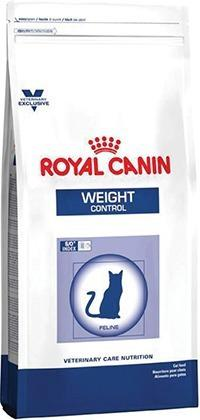 Royal Canin Weight Control Feline 8 Kg Alimento Gato Croquet