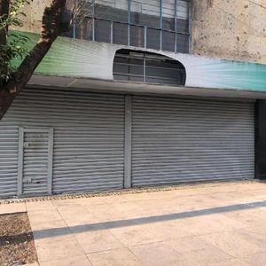 SKG renta Local de 300 m2 en el Centro de la CDMX /