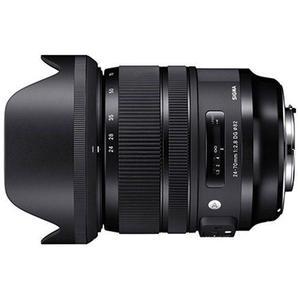 Sigma Lente 24-70mm F2.8 Dg Os Hsm Art P/nikon