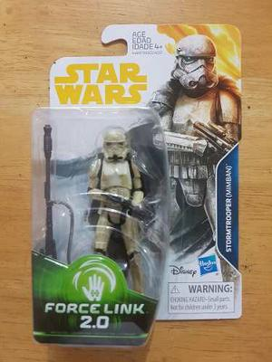 Solo A Star Wars Story 3 3/4 Mimban Stormtrooper