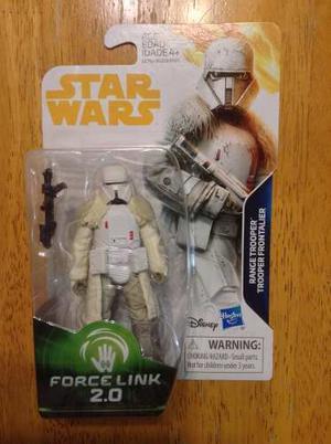 Solo A Star Wars Story 3 3/4 Range Trooper 1.75 Hasbro