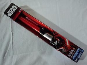 Star Wars Bladebuilders Sable De Luz Darth Vader
