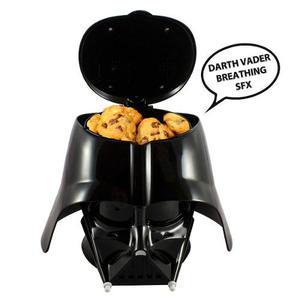Star Wars Darth Vader Galletero Con Sonido Nuevo Importado
