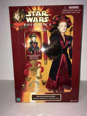 Star Wars Reina Amidala Collection Episodio 1