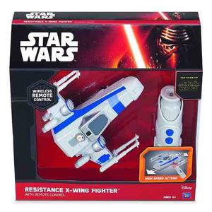 Star Wars Resistance X-wing Fighter Control Remoto Legacyts