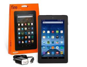 Tablet Amazon Fire Kindle Hd 8gb 7 Pulg Play Store