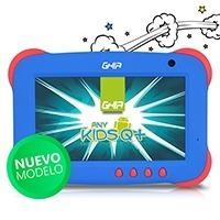 Tablet Ghia Any Kids Q 7 Azul
