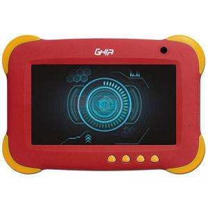 Tablet P/niños (a) 5ptos/quad/1gb/8gb/2cam/wifi/android Pc