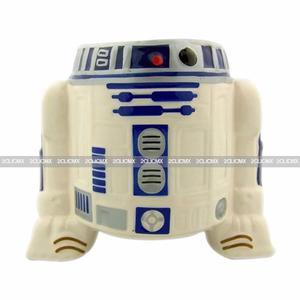 Taza Geek R2d2 R2 D2 Star Wars 2clicmx