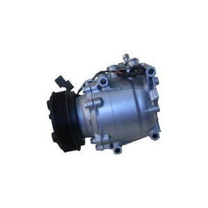 Tcw 40863.601 Compresor De Aire Acondicionado (reconstruido