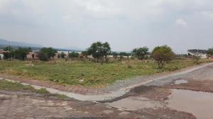 Terreno comercial en Venta en Tequisquiapan cerca Centro