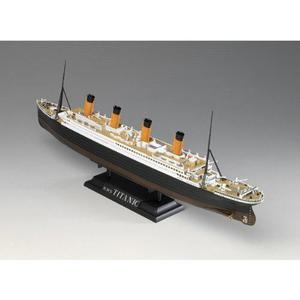 Titanic R.m.s. Edición Del Centenario, Modelo A Esc 1/700
