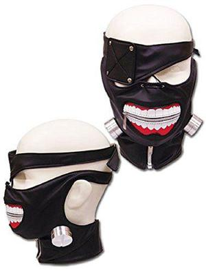 Tokio Ghoul Kaneki Ken Máscara ~ Oficialmente Licenciado To