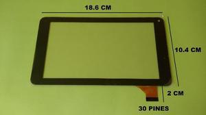 Touch De Tablet Techpad Xtab 7 Dual C781+ Lh5920 Wj327 Aoc