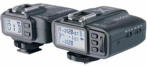 Transmisor Y Receptor Godox X1 Para Nikon