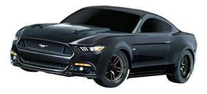 Traxxas Automóvil Eléctrico Awd Ford Mustang Gt Coche De