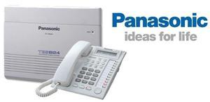 reparaciones urgentes Panasonic