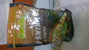 Alimento Completo Para Hamster Altamente Energético 750 Gr.