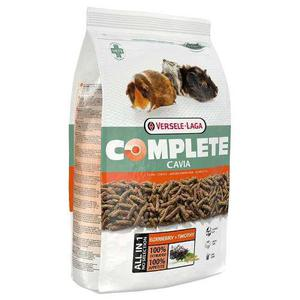 Alimento Para Cuyo Complete Cavia Versele L 500g Envi Gratis