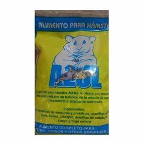 Alimento Para Hamster 500grs