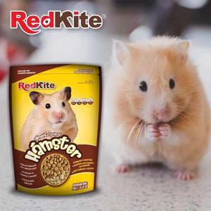 Alimento Para Hamster Red Kite