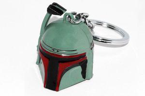 Boba Fett Llavero Star Wars Original Envio Gratis Lls59
