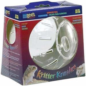 Bola Pelota Esfera Para Ejercicio Hamster 12.5cm