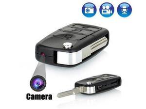 Camara Espia Tipo Control Alarma Auto Llave Video Hd Fotos