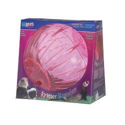 Esfera Bola Hamster Erizo Ratas Extra-grande Lee´s 31.75cm