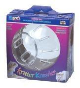 Esfera Para Hamster Chica Natural Envió Gratis Petguru