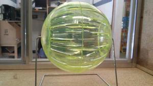 Esfera Para Hamster Varios Colores 18cm