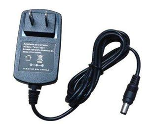 Fuente De Poder Regulada 12v 0.5 Amperes Para Checador