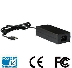 Fuente De Poder Regulada 12v Cd/ 4.1 Amperes/ Cable De 1.2 M