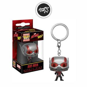 Funko Pop Keychain Ant Man And The Was Llavero Marvel
