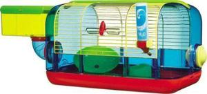 Habitrail Playground Habitat Jaula Completa Para Hamster
