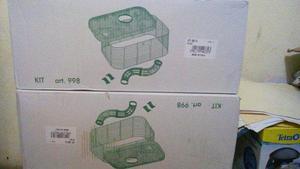 Imac Kit Piso Extra Jaula Fantasy 56x36x23 Cm Hamster Jerbo