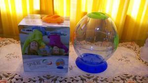 Imac Sphere Esfer Para Hamster Jerbo Raton Roedores