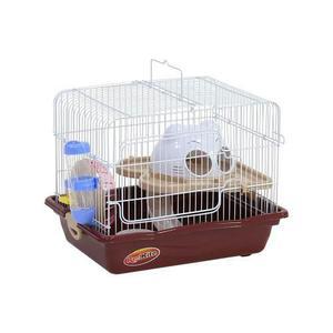 Jaula Fresno Vii Para Hamster Envio Gratis