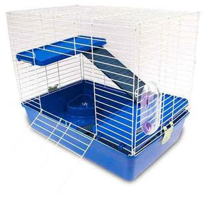 Jaula Para Hamster Amsterdam 2