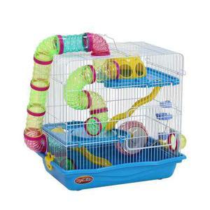 Jaula Para Hamster Fresno Mod. 4