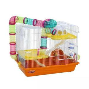 Jaula Para Hamster Fresno Numero 6