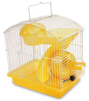 Jaula San Francisco N 23x17x24 Hamster Erizo Dayang Dy158