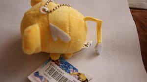 Kero Llavero Card Captor Sakura (tipo Tsum Tsum)