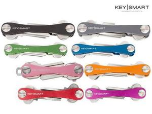 Keysmart Extended Incluye Kit De Expansion Organizador Llave