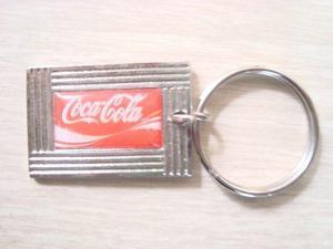 Llavero Coca Cola Vintage 1995 * Changoosx