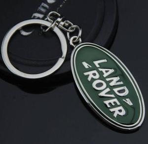 Llavero Colección Logo Land Rover Range Discovery