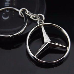 Llavero Colección Mercedes Benz Clase A B C Cla Cls E G Glk
