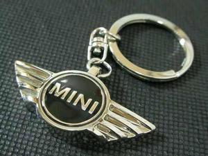 Llavero Coleccion Emblema Logo Mini Cooper Clubman Countryma